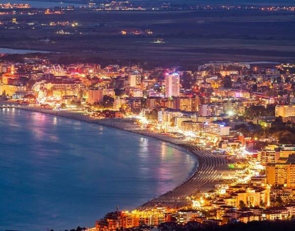 Vacanta pe litoralul Bulgariei