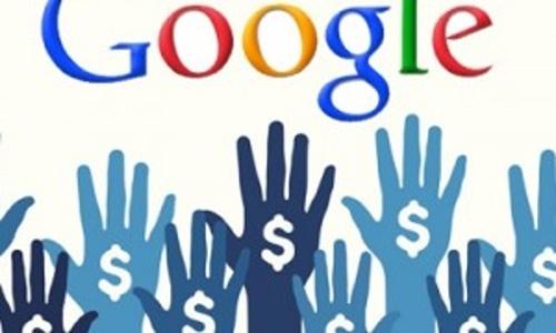 200 de ONG-uri românești pot beneficia de 9 milioane de dolari pentru promovarea în Google