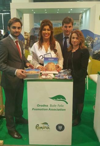 Federaţia Asociaţiilor de Promovare Turistică prezentă la Targul de turism de la Tel Aviv