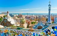 Turist prin Spania