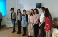 """""""Mărțișorul dulce"""" a venit la Centrul Școlar pentru Educație Incluzivă """"Maria Montessori"""""""