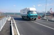 Agigea: Breteaua rutieră de conectare cu DN 39, deschisă traficului