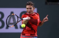 Simona Halep si Horia Tecau in optimi la US Open