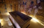 Secretele din  mormantul lui Tutankamon