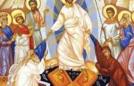 Învierea la Malul Mării