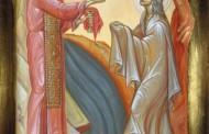 Sfinta Cuvioasa Maria Egipteanca