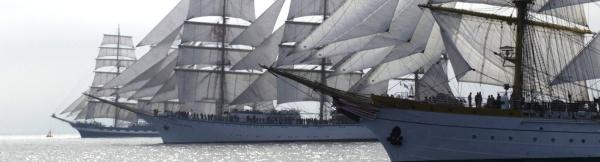 Peste 800 de locuri scoase la concursul de admitere la Academia Navală