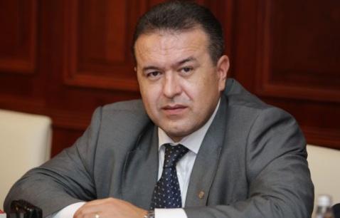 Mihai Daraban reales Preşedinte al Colegiului de Conducere şi Preşedinte al Camerei de Comerţ, Industrie, Navigaţie şi Agricultură Constanţa