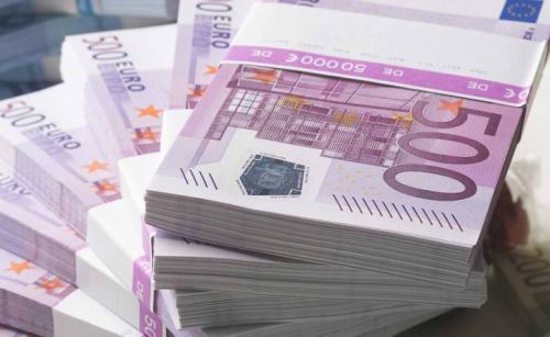 Nu se mai tipareste bancnota de 500 euro