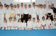 Stagiu national de AIKIDO la Constanta