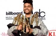 Castigatorii Billboard 2016