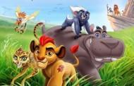Surprize si concursuri la evenimentul Disney Junior
