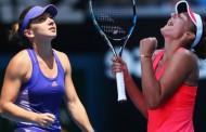 Simona Halep si Irina Begu in optimi la Roland Garros