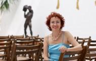"""""""Cerul meu Arcturian""""  – a  șasea carte  a scriitoarei Mihaela Burlacu"""