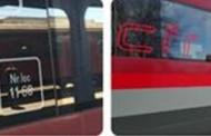Wi-Fi gratuit în trenuri