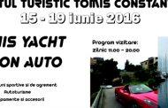 """Salonul Nautic şi Auto """"Tomis Yacht"""""""