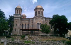 """Hramul Catedralei arhiepiscopale """"Sfinții Apostoli Petru și Pavel"""""""