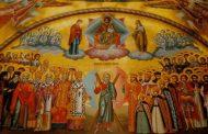 26 iunie: Duminica Tuturor Sfinților
