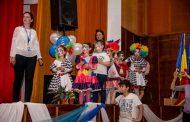 """Gradinita Mugurel din Constanta a castigat marele premiu la """"Dansez pentru mare"""""""