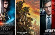 Premierele săptămânii în cinematografe