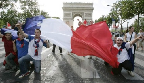 Franţa:  Prelungirea stării de urgenţă până la data de 1 noiembrie 2017