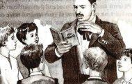 5 iunie: Ziua Învățătorului