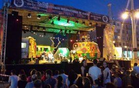 """""""Art Orchestra"""" si """"Electra"""" pe scena Festivalulului International Miturile Cetatii"""