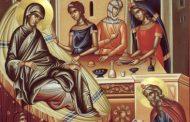 24 iunie: Nașterea Sfântului Ioan Botezătorul