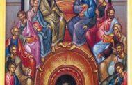 Sărbatoarea Rusaliilor în Arhiepiscopia Tomis
