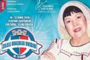 """Zilele Orașului Ovidiu și Festivalul """"Elena Roizen"""""""