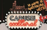 Ultimul week-end in Caruselul COOLtural Mamaia!