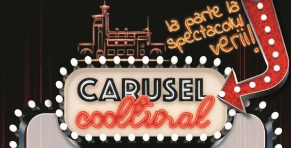 Teatru şi muzică in Caruselul COOLtural!