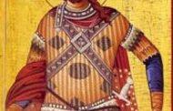 18 iulie: Biserica Ortodoxă Română îl cinstește pe Sfântul Emilian de la Durostor