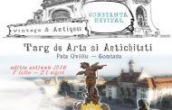 "Targul de Arta si Antichitati "" Constanta Revival """
