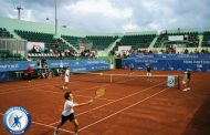 Peste 180 de jucători de tenis prezenți la Platinum Mamaia - HEAD Cup!