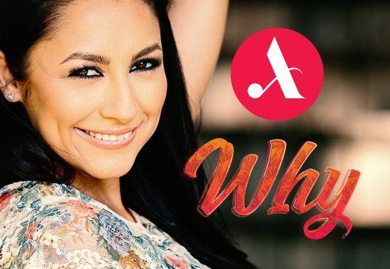 "Andra lanseaza un nou single, ""Why"""
