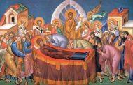 Praznicul Adormirii Maicii Domnului în Arhiepiscopia Tomisului