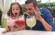 3 băuturi estivale pentru cei mici