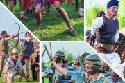 Incepe Festivalul Antic la Constanta