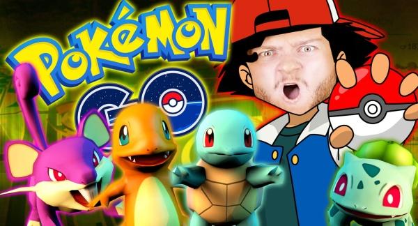 Cum poţi scăpa de dependenţa de Pokémon Go!
