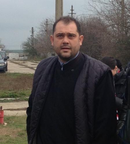 O nouă cantină socială se deschide la General Scărișoreanu