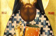 5 august: Sfântul Cuvios Ioan Iacob de la Neamţ
