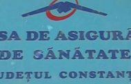 CAS Constanta: Sesiune de contractare, octombrie 2016