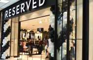 Toamna începe cu vești bune: RESERVED deschide primul magazin din Constanța