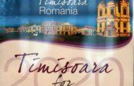 Timișoara, Capitală Europeană a Culturii 2021