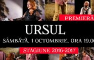 Premiera la Teatrul de Stat Constanta