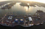 Portul Constanța gazdă pentru Regata Marilor Veliere