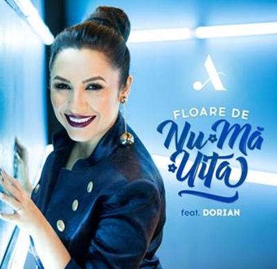 """Andra lanseaza """"Floare de nu-ma-uita"""" feat. Dorian"""