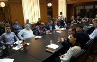 Conducerea Administrației Porturilor Maritime reia dialogul cu operatorii portuari și sindicatele