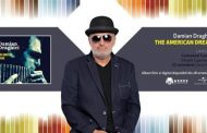 """Damian Draghici lansează albumul de muzică jazz – """"The American Dream"""""""
